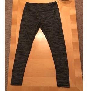 Kyodan Workout Leggings Large